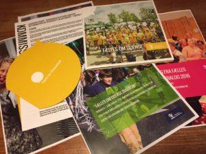 Odense har udarbejdet er grundigt materiale om sin civilsamfundssrategi